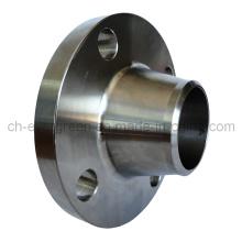 OEM CNC Präzisionsbearbeitung Metallteile