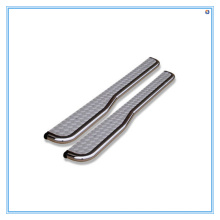 Stainless Steel Car Parts with Mirror Polish Finished
