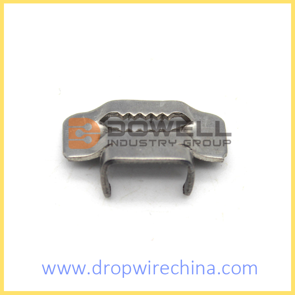 Stainless Steel Buckle module