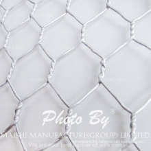25mm Hot Dipped Galvanized Hexagonal Wire Mesh