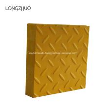Fiberglass Cover Grating for Walkway