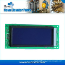 Elevator Electric Components Lift LCD Monitor with High Quality