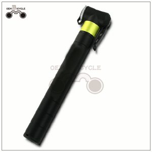 Super light bicycle pump the bike pump for ball