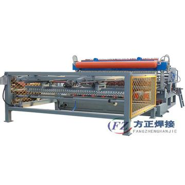 Welded Wire Mesh Fence Welding Equipment