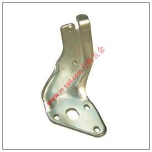 Refrigerador modificado para requisitos particulares acero de carbono de la alta precisión que sella la pieza de metal de la pieza