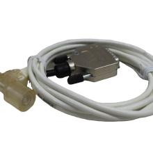 Medical Drager Babylog8000 Oxygen Sensor Pediatric Infant  Air Flow Sensor Connecting Wire