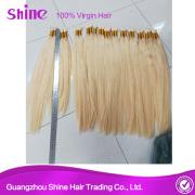 Brazilian Blonde 613 Hair Bulk Straight