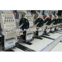 Máquina de bordar de alta velocidad con precio