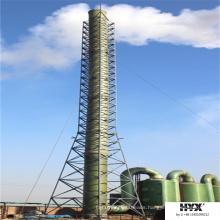 Fiberglass Tower with Low Maintenance Ratio