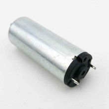 Micro DC Brushed Motor With Vibration Feature