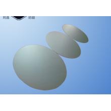 Melhor qualidade folha de tungstênio para rodas de moedura do Superhard