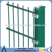 Heavy Gauge powder coating 686 fence support trade assurance