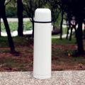 Vakuum isolierte Wasserflasche mit Logo gedruckt
