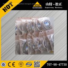 Kit de joint de cylindre de flèche en caoutchouc Volvo EC290B 14589136