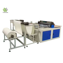 Máquina cortadora de papel térmico cortadora de papel tisú