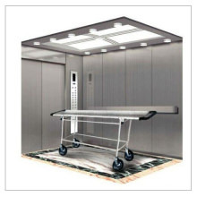 XIWEI 27 Person 2000KG Stretcher Medical Hospital Elevador para cama de paciente