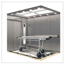 XIWEI 27 personne 2000KG Stretcher Medical Hospital Elevator for Patient Bed