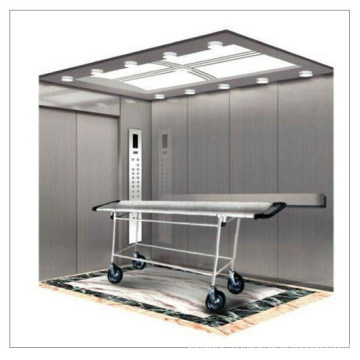 XIWEI 27 personne 2000KG Stretcher Medical Hospital Elevator for Patient Bed