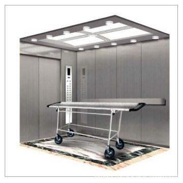 XIWEI 27 Person 2000KG Носилки Медицинская Больница Лифт Для Кровать Пациента