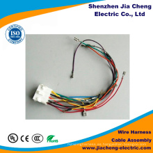 Serie de montaje de cable hembra hecha en China