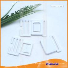 Hebillas de plástico de liberación central KI4045