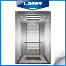 Standard Aufzug mit Deutschland Technologie