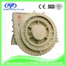 Np-G Series High Chrome Centrifugal Dredge Pump