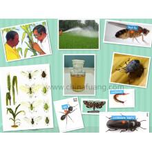 Ddvp Insecticida Pesticida 98% 95% Tc 80% Ec 50% Ec 62-73-7 Dichlorvos