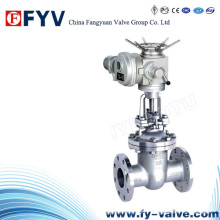 Electric-Drived Stainless Steel Gate Valve for Hydropower Station