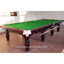 Meilleure vente standard match billard Billard Table