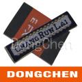 Stain Woven Textile Label/ Fabric Label (DC-WOV005)