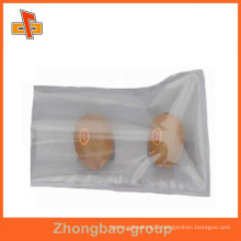 guangzhou manufacturers food grade plastic sealing vacuum packaging bag for food