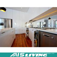 Muebles de gabinetes de cocina multifuncionales (AIS-K305)