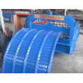 Metall-Kurvenmaschinen für Bedachungen
