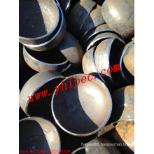 A234 Grb Pipe Fittings Cap