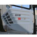 equipamento refrigerado caminhão unidade refrigerada congelada