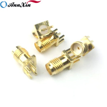 Manufactura SMA Connector Assembly Rango de frecuencia
