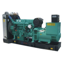 Volvo 100kVA Diesel Generator Satz