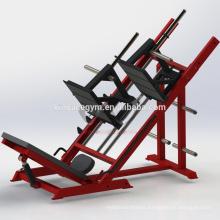 Fitness Hammer Strength Ultimate Leg Press