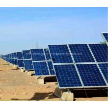 Panneaux solaires de silicium polycristallin de 60W