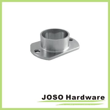 Architectural Railing System Cut Flange Baluster Bracket (HS303)