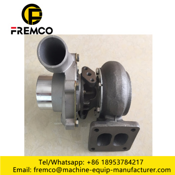 Turbocompressor TO4B59 PC200-5 Para escavadoras Komatsu