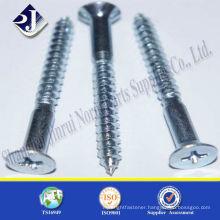 small head wood screws