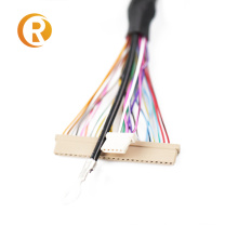 Good quality custom lvds/lcd cable assembly