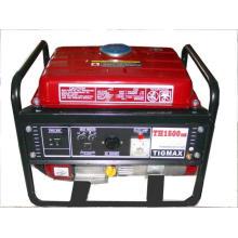 Гарантия бензиновый генератор 5кв для продажи