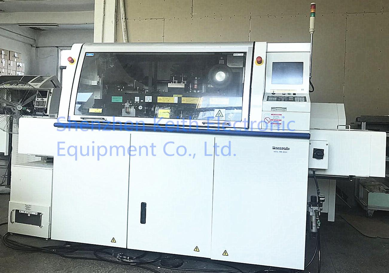 Panasonic machine AVK3
