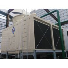 Cross Flow Rectangular 2cells CTI Certified FRP Water Cooling Tower