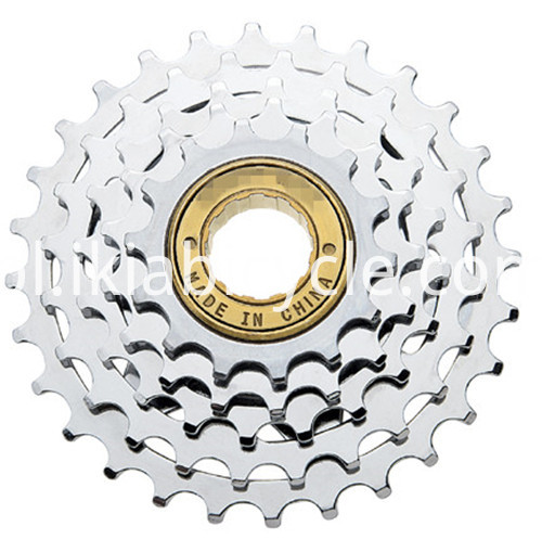 16T Bicycle Freewheel Bicycle Parts