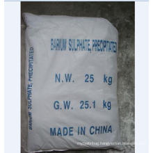 Barium Sulfate For Paint Ink Plastic Coating