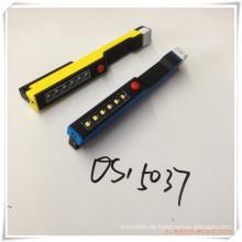 6 + 1 SMD LED Penlight / Taschenlampe / Notlicht für die Förderung